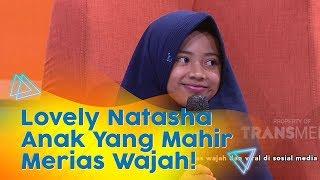 P3H - Lovely Natasha Yg Berumur 9 Tahun Ahli Dalam Merias Wajah (24/1/20) PART3