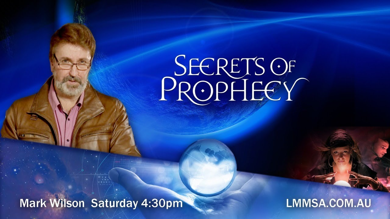 Who Is The Antichrist? - Part 2 - Secrets Of Prophecy | Part 14 - 19th September 2020