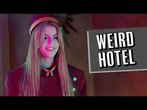 Weird Hotel thumbnail