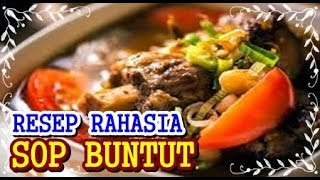 Video resep masakan indonesia  sop buntut special ala chef Rudy Choerudin download MP3, 3GP, MP4, WEBM, AVI, FLV Oktober 2019