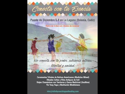 Retiro de tres días en La Laguna  e Bolonia (5 al 8 diciembre)