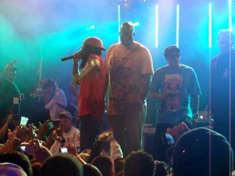 Lil' Jon - Bia Bia & I Don't Give A Fuck - Performance Live in Brasília - Brasil.