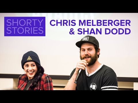 Shorty Stories with Chris Melberger and Shan Dodd || SHORTY AWARDS