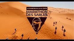 ►Marathon des Sables | Der Lauf durch die Sahara (HD Deutsch)