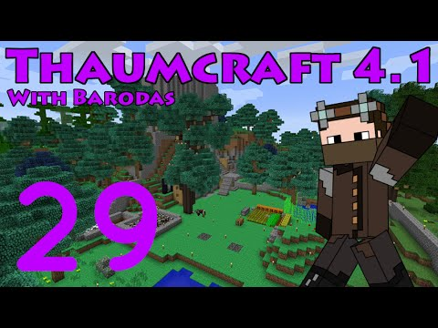 Thaumcraft 4 1 29 1 Straw Golems Youtube