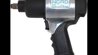 Пневмогайковерт для шиномонтажных и других работ Nordberg IT 250(, 2015-06-25T10:38:26.000Z)