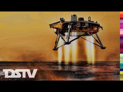 The Mars Viking Program - Space Documentary