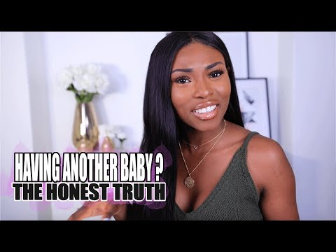 HAVING ANOTHER BABY, INTERRACIAL RELATIONSHIPS, YOUTUBE BEEF & THE TRUTH!