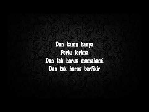 Peterpan - Cobalah Mengerti (lirik)