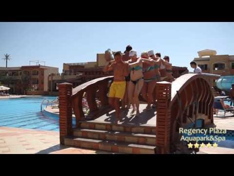 Regency Plaza Resort & AquaPark   ( Sharm El Sheikh )