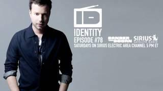 Sander van Doorn - Identity Episode 78