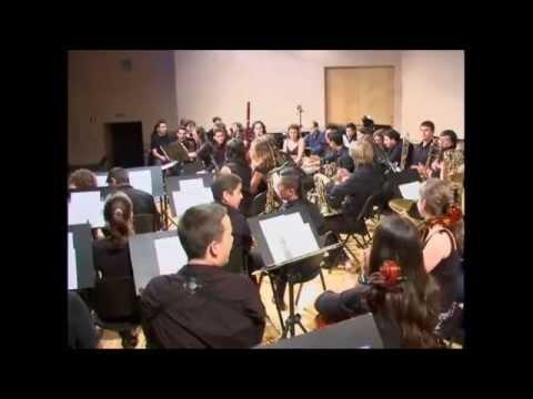 Banda Sinfónica CMUS Profesional de A Coruña