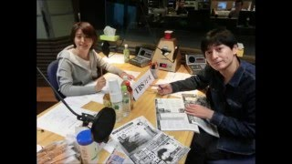 博多華丸大吉の大吉さんと赤江たまおアナが、テレビとラジオの線引きの...