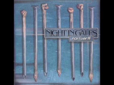 Night in Gales - Nailwork (Lyrics)