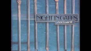 Night in Gales - Nailwork (Lyrics)