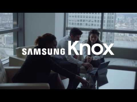 KNOX The Next Evolution of the Enterprise