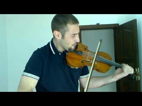 arabic violin 2