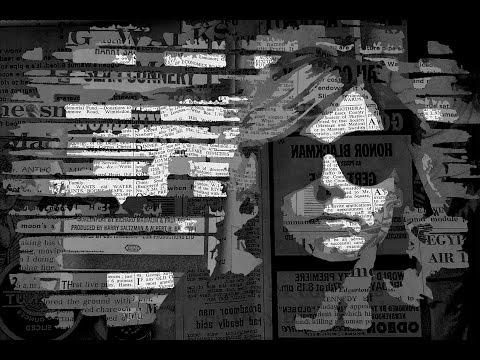 Newspaper Collage   Gimp 2 9