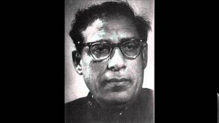 Ustad Amir Khan-  Raag- Miyan Ki Malhar ,Akashvani National Program, 1958