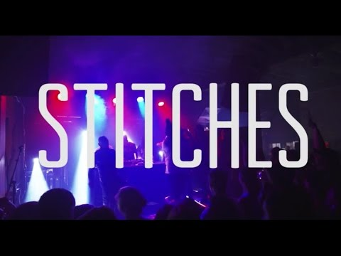Stitches live at 1904 Music Hall