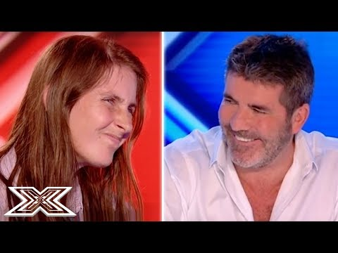 EDUCATIONAL AUDITION! Contestant Teaches Judges How To Drive! | X Factor Global