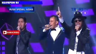 Video Judika feat Candil dan Cakra Khan - Bukan Rayuan Gombal download MP3, 3GP, MP4, WEBM, AVI, FLV November 2018