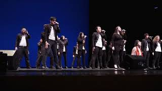 """When I Grow Up"" - In Full Colour A Cappella - ICCA Semifinals 2018"