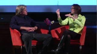 Barbara Fredrickson: Can Pe๐ple Change?
