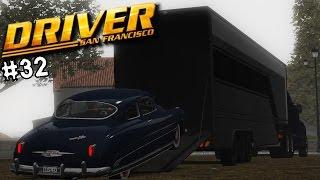 Driver San Francisco- #32- Special Delivery