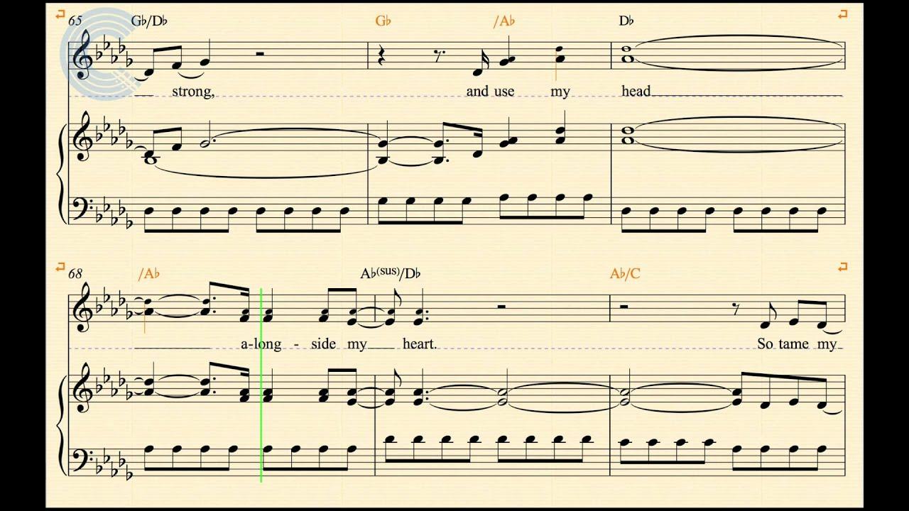 Piano i will wait mumford sons sheet music chords piano i will wait mumford sons sheet music chords vocals hexwebz Images