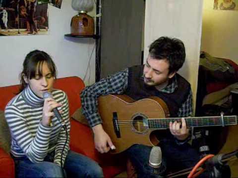 Paola Ceroli e Steo di Matteo   Vola vola vola