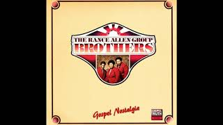 """The Rance Allen Group (1973) """"Be True"""" Upload by Gospel Explosion"""
