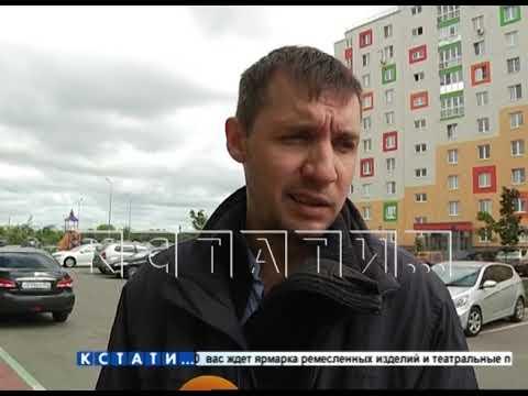 Во время переезда нижегородцы становятся жертвами грузчиков-вымогателей
