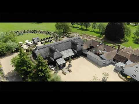 Channels Wedding Venue Drone Footage by Paul Hubbard Photo & Video