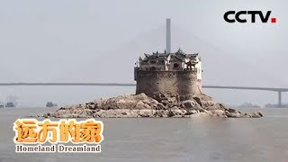 《远方的家》 20191105 长江行(63) 鄂州:百湖之城 鱼米之乡| CCTV中文国际