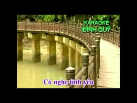 karaoke T D C L ; VU AN MA NGUU   ngat tieng