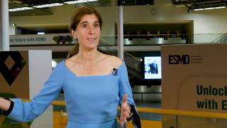 SOLO-1: practice changing data on olaparib for ovarian cancer