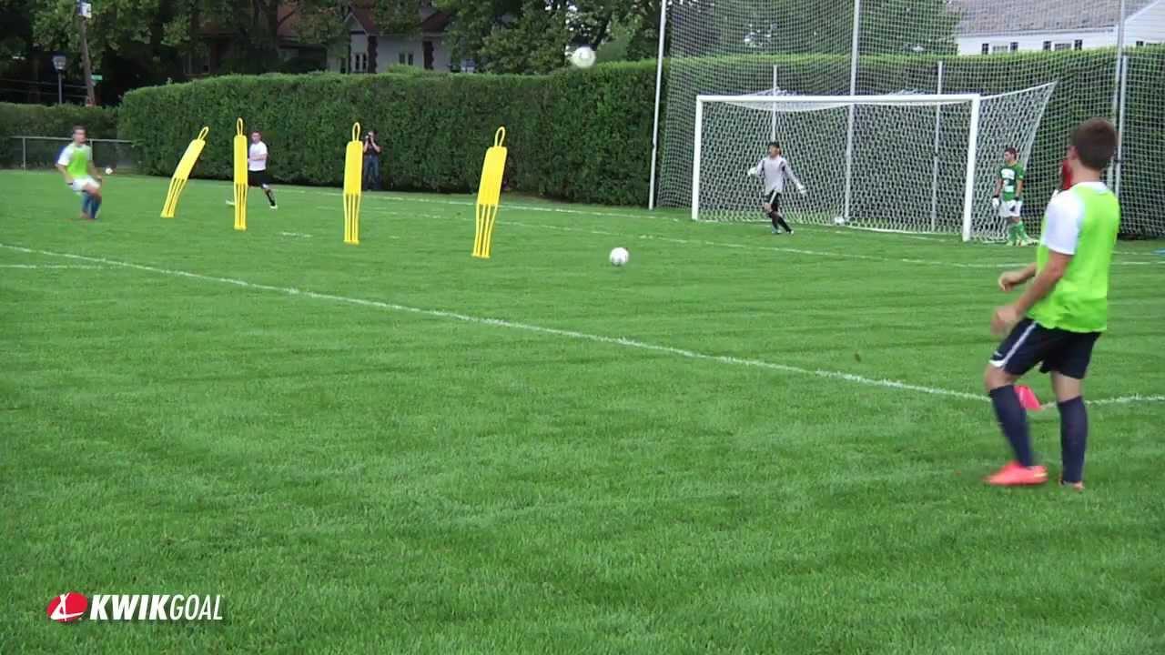 Uber Soccer Club Free Kick Training Mannequin