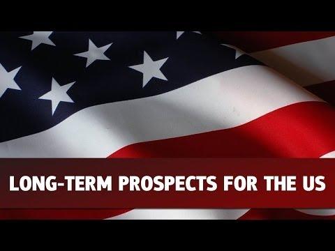 Economía americana sube