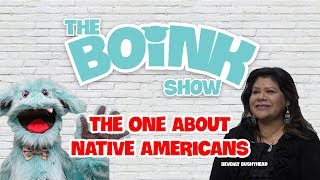 The One About Native Americans