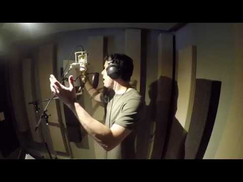 Bastian Per - Whispers in the Silence (In studio)
