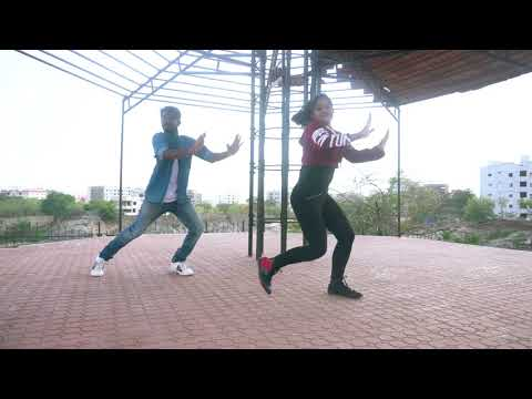 Magenta Riddim Dance Cover || Swetha Naidu
