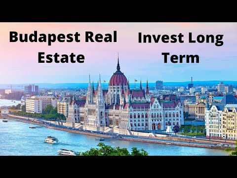 Budapest Hungary Real Estate/Property - A good Long Term Investment.