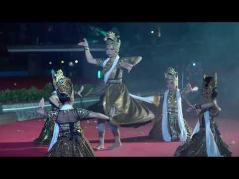 SAMPURASUN WORLD ETHNIC FESTIPAL PURWAKARTA