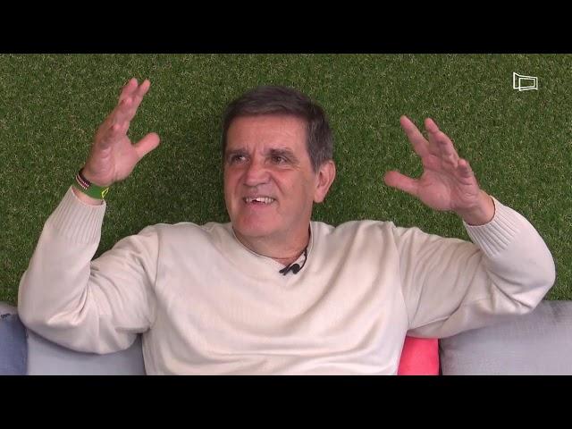 Pautando o Esporte - Projeto CRIA Atletismo UFJF - Entrevista Jorge Perrout