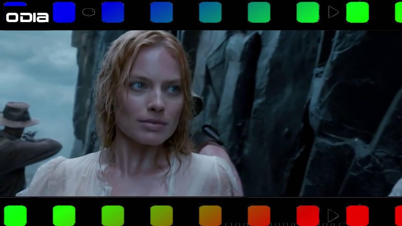 Filme do Dia: A lenda de Tarzan