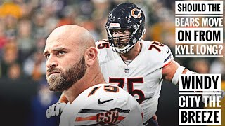 Kyle Long Injury - Should The Bears Move On?