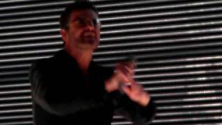 GEORGE MICHAEL - Outside (Live in Stockholm, Sweden on October 22, 2006)