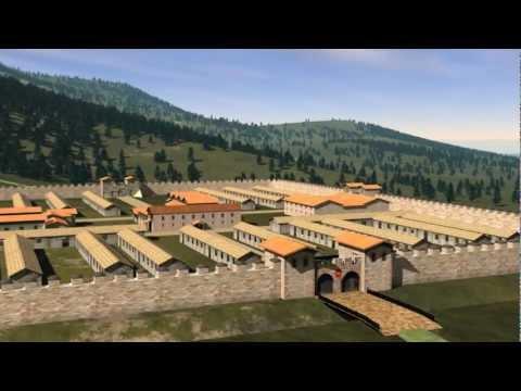 Frontiera Romana Rasariteana
