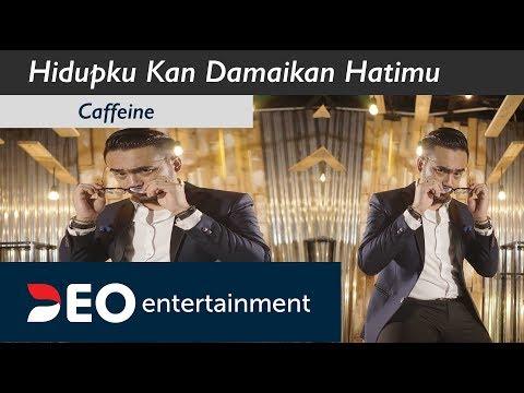 Hidupku Kan Damaikan Hatimu - Caffeine at Deo Ent Studio 3 | Cover By Deo Entertainment